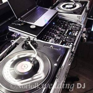 Norfolk Wedding DJ www.norfolkweddingdj.co.uk