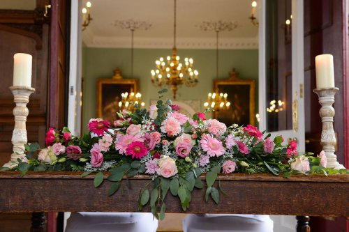 Norfolk Wedding DJ - Norfolk Wedding Venue Kings Lynn Town Hall