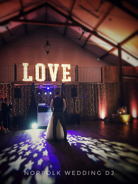 Luke and Josie's Wedding at Oxnead Hall, Norfolk 5.10.18 - Norfolk Wedding DJ www.norfolkweddingdj.co.uk