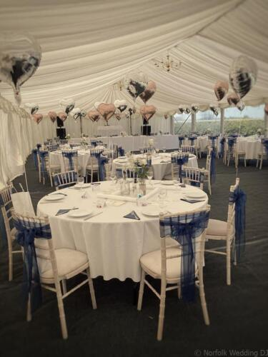 Norfolk marquee wedding 2021 - Norfolk Wedding DJ