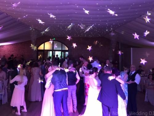 Hunters Hall Wedding 2019 - Norfolk Wedding DJ www.norfolkweddingdj.co.uk