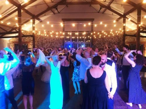 Wedding at Oxnead Hall 2019 - Norfolk Wedding DJ www.norfolkweddingdj.co.uk