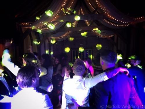 Wedding 07.09.2019 - Norfolk Wedding DJ www.norfolkweddingdj.co.uk
