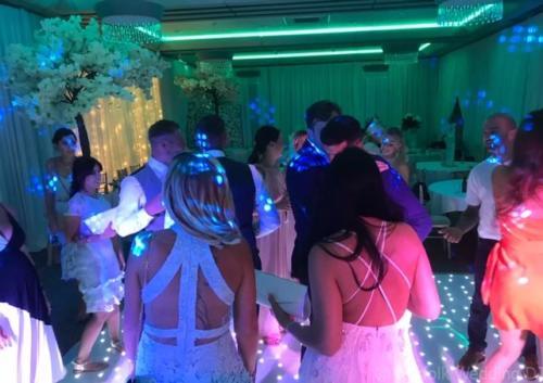 Barnham Broom Golf Club Wedding 29th June 2019 - Norfolk Wedding DJ www.norfolkweddingdj.co.uk