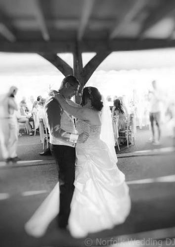 Wedding in Carbrooke 30.6.2018 - Norfolk Wedding DJ www.norfolkweddingdj.co.uk